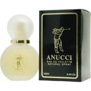 ANUCCI by Anucci EDT SPRAY 100ml