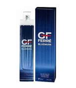 Bluemusk Gf Ferre By Gianfranco Ferre Unisex Edition 60ml / 2.0 Fl.oz Eau De Toilette Spray
