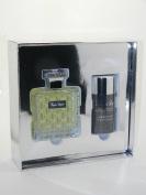Houbigant Fougere Royale Eau De Parfum 100ml (3.3 fl oz) & Deodorant Stick 75g (2.6oz) Gift Set