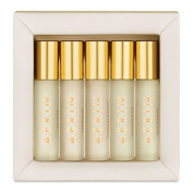 AERIN 'The Fragrance Collection Carded Vial Sampler 5 pc 0.07oz/2ml Each' by AERIN