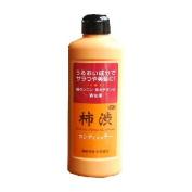 Journey Beauty Percimon tannin hair conditioner 340ml