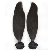 Zenith 50cm 50cm New Hair STraight 100% Remy Unprocessed Virgin Peruvian Hair Weave Bundles Cheap 100 Human Hair Extension