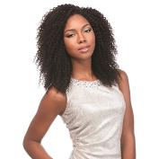 Sensationnel 100% Virgin Remi Bare & Natural Jerry Bohemian NATURAL Sew In Hair