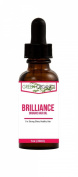 Brilliance Organic Hair & Scalp Oil - For Strong Shiny Healthy Hair
