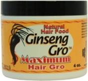 Ginseng Gro Natural Hair Food