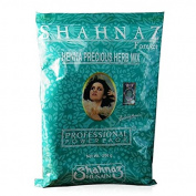 "Shahnaz Husain Henna Precious Herb Mix - 200gm - - ""Expedited International Delivery by USPS / FedEx """