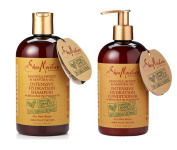 Shea Moisture Intensive Hydration Shampoo & Conditioner Set
