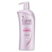 Clear Scalp & Hair Beauty TherapyTM Damage and Colour Repair Shampoo - 650ml