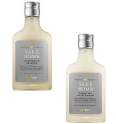 Drybar Sake Bomb Shampoo and Conditioner 250mls by Drybar