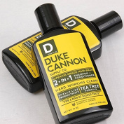 Duke Cannon Tea Tree Formula, Shampoo + Conditioner, Smells Like Productivity