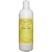 Tate's The Natural Miracle Hair Gel - 530ml by Tate's The Natural Miracle