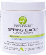 4 Naturals Spring Back Custard, 180ml by 4 Naturals