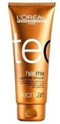 L'oreal Professionnel Tecni.Art Hair Mix Supreme Smooth Nutri-Smoothing Cream (For Mixed-Texture Hair) - 200ml/6.8oz by Tecni Art
