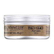 TIGI Bed Head for Men MATTE SEPARATION Workable Wax 90ml / 85 g Medium-weight by TIGI Toni & Guy | Bed Head by Tigi