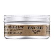 TIGI Bed Head for Men MATTE SEPARATION Workable Wax 90ml / 85 g Medium-weight by TIGI Toni & Guy | Bed Head by Tigi