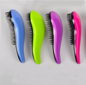 Detangling Brush - the Best Detangler Hair Comb or Brush - No More Tangle - Adults & Kids -