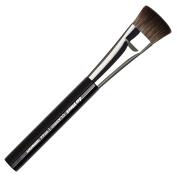 Da Vinci 9244 Classic Flat Extra Smooth Crimped Synthetics Contouring Brush, 25ml