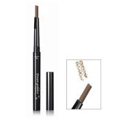 FUNOC® Waterproof Eyebrow Pencil Pen Eye Brow Liner Cosmetic Makeup Beauty Tool