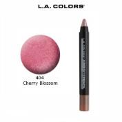 3 Pack L.A. Colours Cosmetics Jumbo Eye Pencil 404 Cherry Blossom