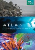 Atlantic - The Wildest Ocean On Earth [Region 2]