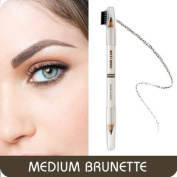 BRETT BROW Duo-Shade Pencil