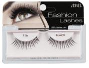 Ardell Fashion Lashes Pair Black - 116