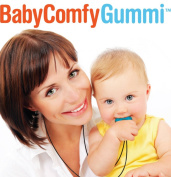 Baby ComfyNose Baby Comfy Gummi, Cherry