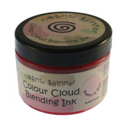 Cosmic Shimmer Colour Cloud Blending Ink - Pretty In Pink