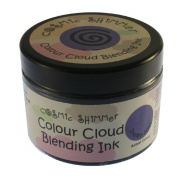 Cosmic Shimmer Colour Cloud Blending Ink - Indigo Mist