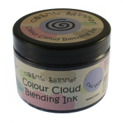Cosmic Shimmer Colour Cloud Blending Ink - Chic Viola