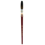Mack Brown Lettering Quill Size 22-179L