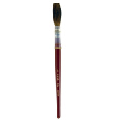Mack Brown Lettering Quill Size 30-179L