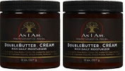 As I Am Double Butter Rich Daily Moisturiser, 240ml