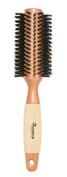 Creative Hair Brushes Classic Round Sustainable Wood, Large, 70ml