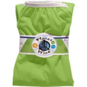 NEW Planet Wise Reusable Nappy Pail Liner, Avocado