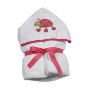 Maison Chic Leah the Ladybug Big Hoodie Towel