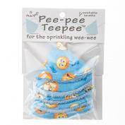 Pee-pee Teepee Emoji - Cello Bag