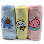 WeLin Cute Cartoon Baby Infant Pure Cotton Umbilical Cord/Umbilical Band
