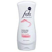 F.D.S. Wash Baby Powder 385 ml by F.D.S