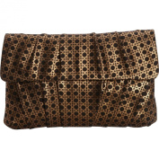 Inge Christopher Ischia Clutch