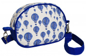 Vietsbay's Colourful Patterns Print Crossbody Bag Shoulder Bags