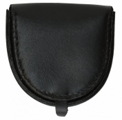 Marshal Wallet Unisex Leather Change Holder