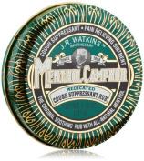 Watkins Menthol Camphor Ointment - 120ml