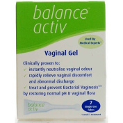 (3 PACK) - Balance Activ - Vaginal Gel | 7 tube box | 3 PACK BUNDLE