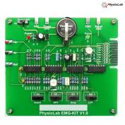[PhysioLab] Assembly Biosignal Kit Series/ EMG-Kit