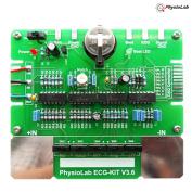 [PhysioLab] Assembly Biosignal Kit Series / ECG-Kit