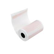 icarekit 1 pcs Roll Thermal Print paper for ECG EKG Electrocardiograp 80mm*20mm