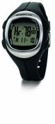 Sportline Solo 915 Men SP1921BK Men's Heart Rate Monitor Black by Sportline