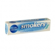 Pearl Drops Smokers 50Ml Whitening Gel - Pack Of 3