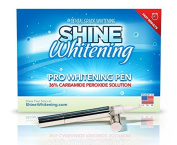 Shine Whitening - Teeth Whitening Pen